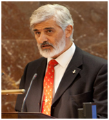 Professor of Nuclear and Thermal Engineering, Universidad Politécnica de Madrid, Institute of Nuclear Fusion IFN (DENIM).