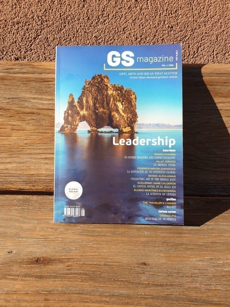 GS Magazine
